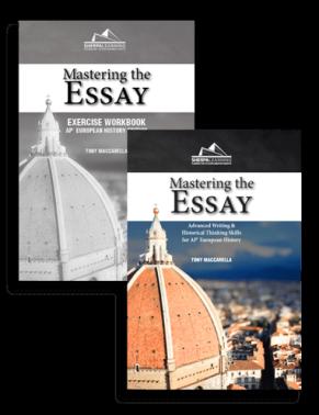 Ap european dbq essay