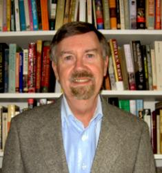 Author Michael Henry, Ph.D.